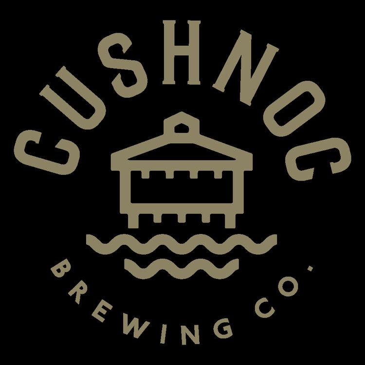 cushnoc logo
